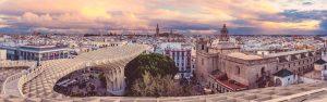 Discover Seville