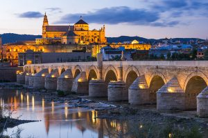 discover seville and cordoba