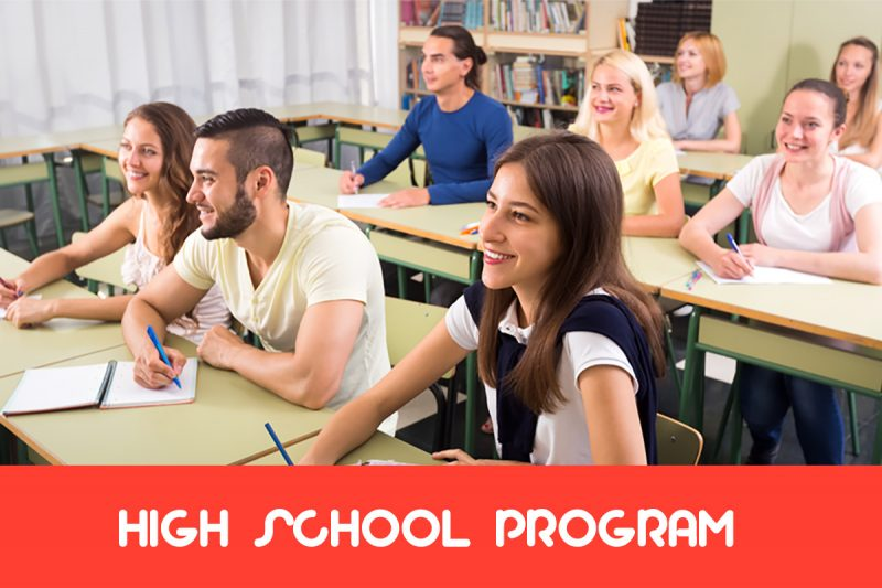 Summer program in Spain · Programs · Seville Abroad