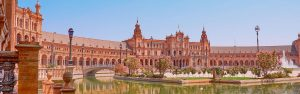discover seville