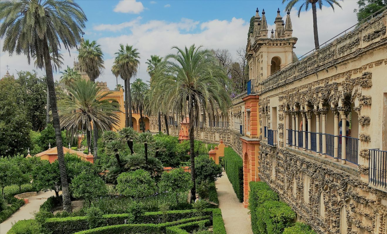 Educational tours to Spain - High School - Seville Abroad