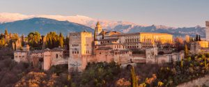 educational tours granada
