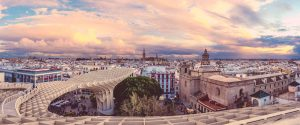 educational tours Seville