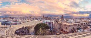 educational tours Seville