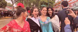 High School Abroad in Spain
