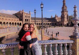 Summer program Spain - High School in Spain - Seville Abroad