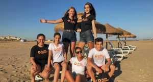 Summer program Spain - High School in Spain - Seville Abroad